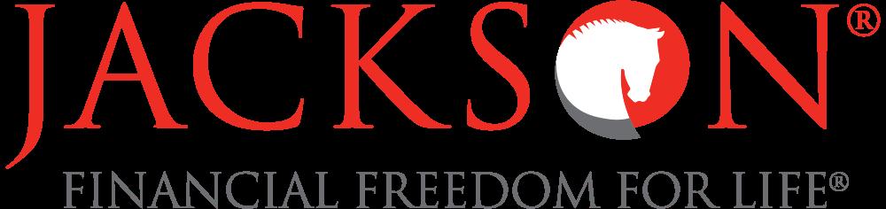 Jackson transparent logo