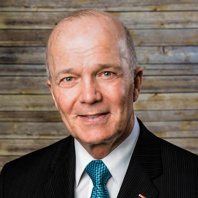 Dr. Bill Lloyd Transamerica Health Director