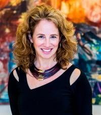 Jennifer Perlmutter